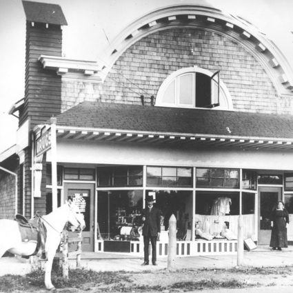 Fort Langley 1911